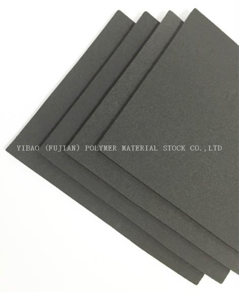 YB-5020 flame retardant closed cell silicone rubber silicone