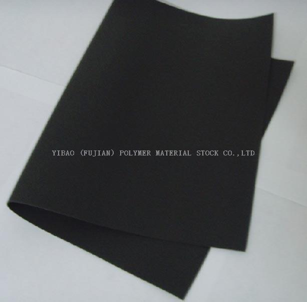 YB-3025 closed cell EPDM
